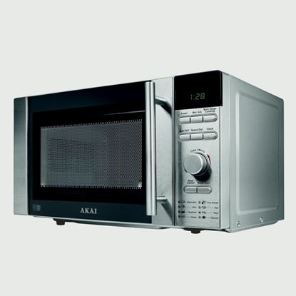 Picture of Akai Digital Microwave 800w