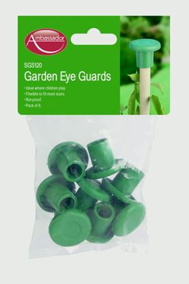 Picture of Ambassador Garden Eye Guards