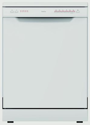 Picture of Amica Freestanding White Dishwasher 60cm