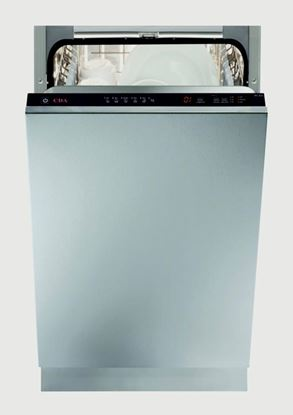Picture of Amica Integrated Slimline Dishwasher 45cm