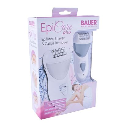 Picture of Bauer 3 in 1 Epicare Plus Rechargeable