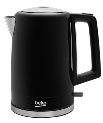 Picture of Beko Traditional Victory Kettle Black 1.7L 3000w