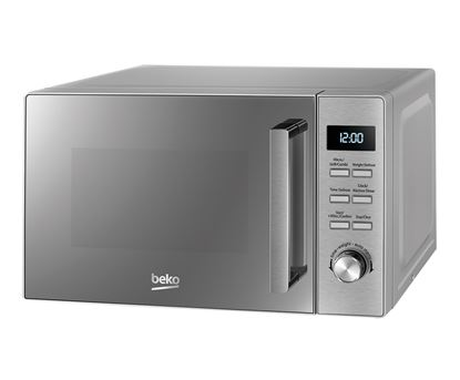 Picture of Beko Stainless Steel Microwave  Grill