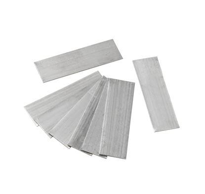 Picture of Ambassador Aluminium Lap Strips Pk50