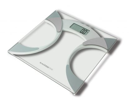 Picture of Salter Ultra slim Glass Analyser