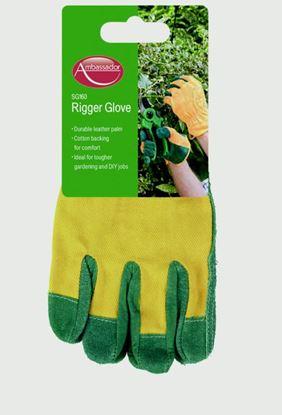 Picture of Ambassador Rigger Glove