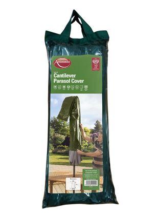Picture of Ambassador Cantilever Parasol Cover 22cm x 190cm