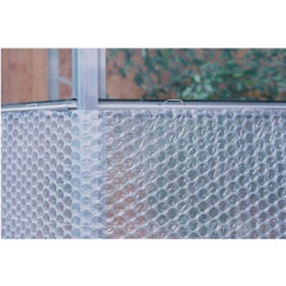 Picture of Ambassador Bubble Insulation 100 x 1.5m Small bubble