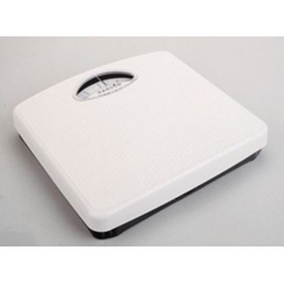 Picture of Terraillon Compact Nautical Mechanical Bathroom Scale 120kg