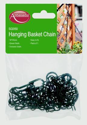 Picture of Ambassador Hanging Basket Chain 21.5