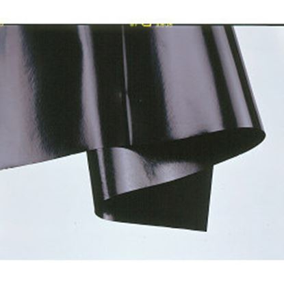 Picture of Apollo Heavy Duty Protection Sheet 100 x 2m Black