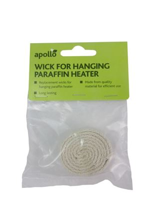 Picture of Apollo Wick For Hanging Paraffin Heater