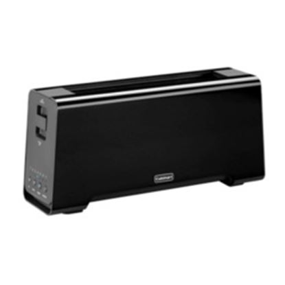 Picture of Cusinart 2 Slice Toaster Black