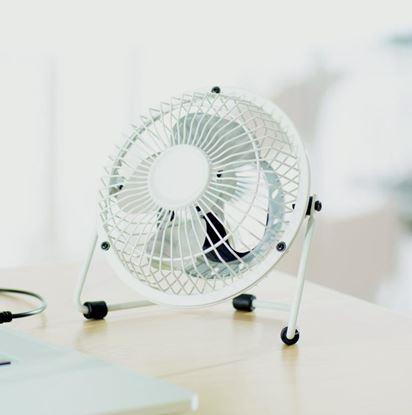 Picture of Daewoo 4 Inch USB Fan