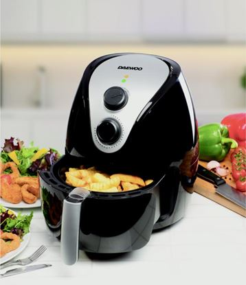 Picture of Daewoo Air Fryer 2.6L
