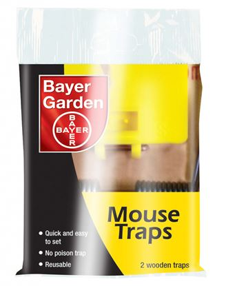 Picture of Bayer Victor Mouse Trap Twin