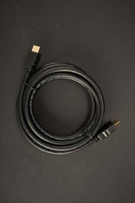 Picture of Dencon HDMI - HDMI 3m 28AWG Cable Bubble Packed