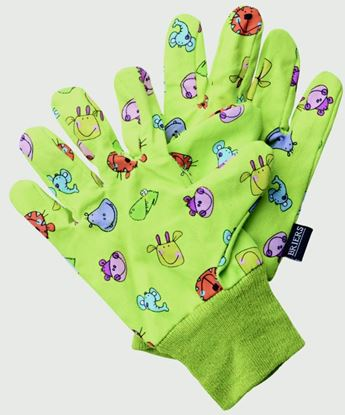 Picture of Briers Kids Jungle Gloves