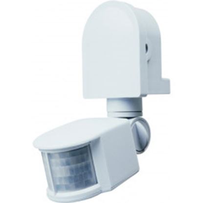 Picture of Byron Motion Detector Switch White