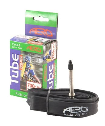 Picture of Aero Sport Racing Presta Valve Inner Tube 700 x 1825c