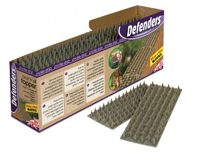 Picture of Defenders Brick n Sill Topper Prickle Strip
