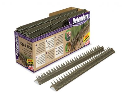 Picture of Defenders Fence Top n Sides Prickle Strip