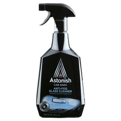 Picture of Astonish Anti Fog Glass Cleaner 750ml