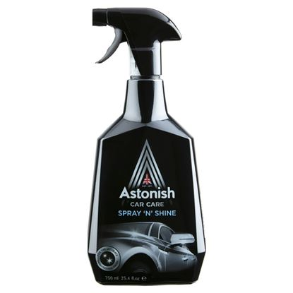 Picture of Astonish Spray N Shine 750ml