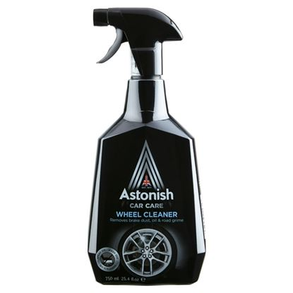 Picture of Astonish Wheel Cleaner 750ml