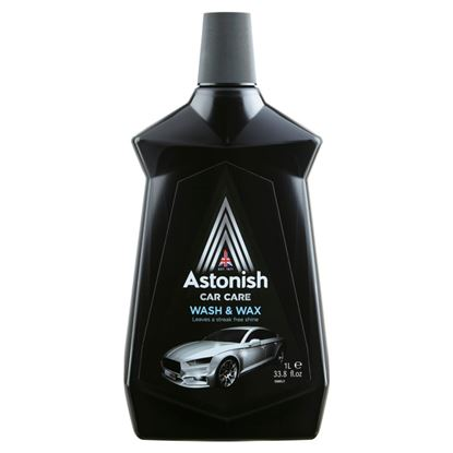Picture of Astonish Wash Wax 1L