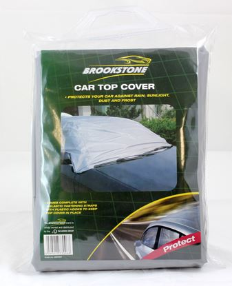 Picture of Brookstone Car Top Cover
