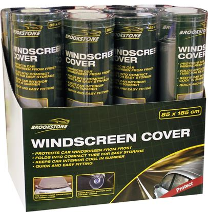 Picture of Brookstone Drive Windscreen Cover