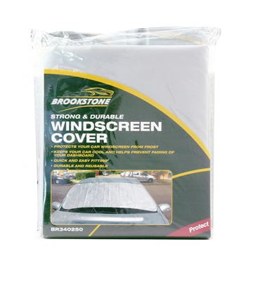 Picture of Brookstone Windscreen Cover