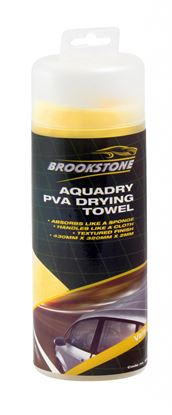 Picture of Brookstone Valet Aqua-Dry Pva Drying Towel