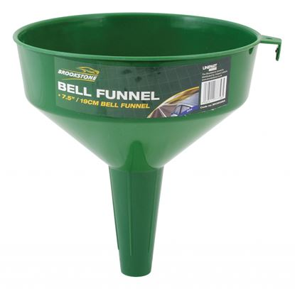 Picture of Brookstone Drive Bell Funnel 7.5In