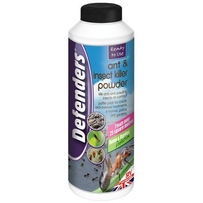 Picture of Defenders Ant  Insect Killer Powder 450g