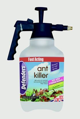 Picture of Defenders Ant Killer Spray 1.5ltr
