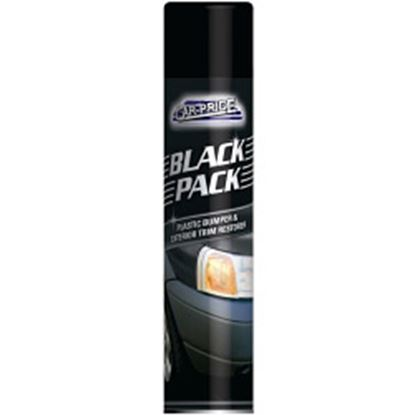Picture of Car Pride Black Pack 300ml