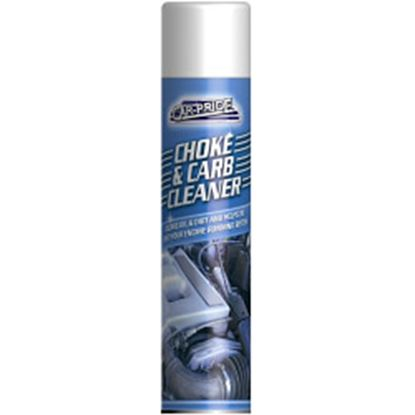 Picture of Car Pride Choke  Carb Cleaner 300ml