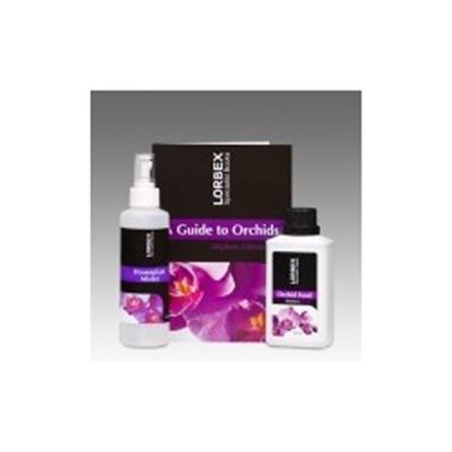 Picture of Doff Lorbex Care Kit Orchid