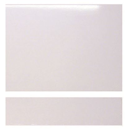 Picture of Cavalier 700mm MDF Bath End Panel White