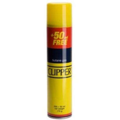 Picture of Clipper Butane Gas 300ml