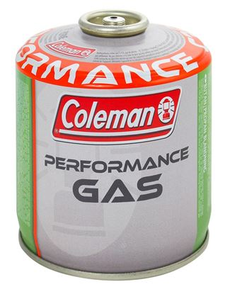 Picture of Coleman Performance 500 Gas Cartridge 440g