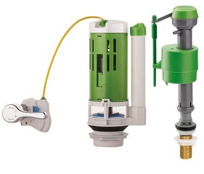 Picture of Croydex Standard Flush  Fill Lever Kit