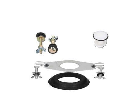 Picture of Croydex Standard Flush Valve Fixing Kit 0.377g