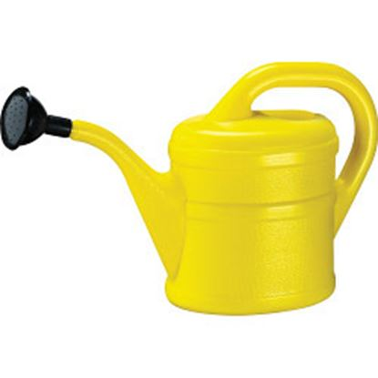 Picture of Green Wash Childrens Watering Can 1L Yellow