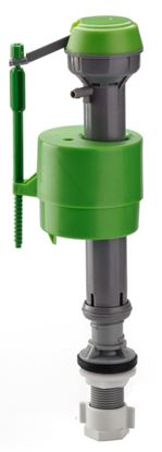 Picture of Croydex Telescopic Bottom Entry Fill Valve - Plastic Shank 0.291g