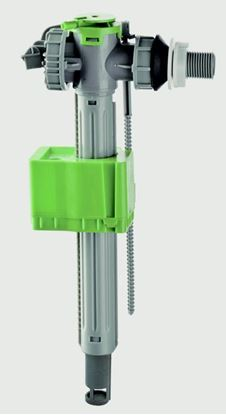 Picture of Croydex Telescopic Side Entry Fill Valve - Plastic Shank 0.262g
