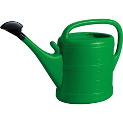 Picture of Green Wash Watering Can 14L Green