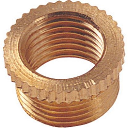 Picture of Dencon 12 to 10 mm Brass Reducer Pack 20